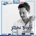 Global Kustik bersama Febri Yoga